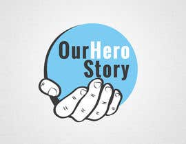 #22 cho Design a Logo for OurHeroStory.com bởi ashgolladay