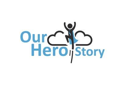 #20 cho Design a Logo for OurHeroStory.com bởi eliasbelisario