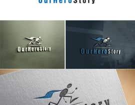 #15 for Design a Logo for OurHeroStory.com by jamshaidrazaCG