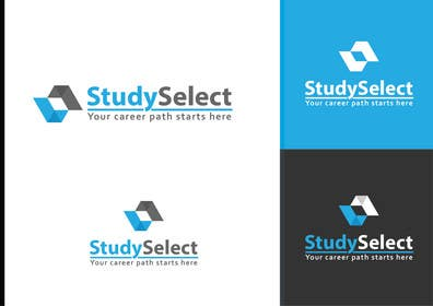 #247 for Design a Logo for StudySelect af affineer