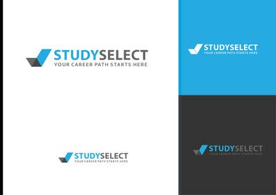 #255 for Design a Logo for StudySelect af affineer