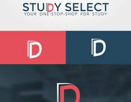 #231 for Design a Logo for StudySelect af anibaf11