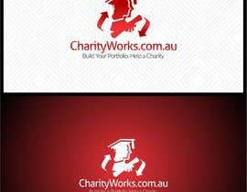 #35 for Design a Logo for CharityWorks.com.au by AaRTMART