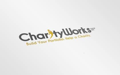 Nro 40 kilpailuun Design a Logo for CharityWorks.com.au käyttäjältä adityapathania