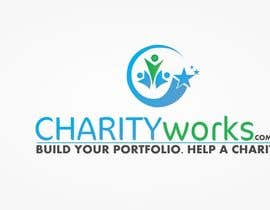 #31 for Design a Logo for CharityWorks.com.au by vallabhvinerkar