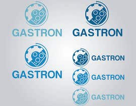 #9 for Diseñar un logotipo for Gastron by Bezetacv