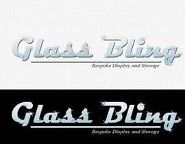 #94 for Logo Design for Glass-Bling Taupo by niwrek