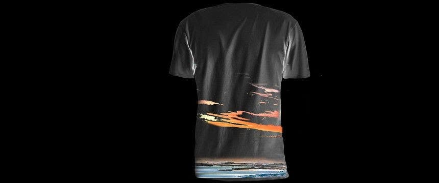 Entry #18 by vladimirmacura for Design a T-Shirt for Bass