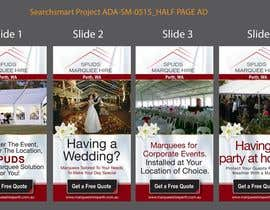 #5 for Design a Banner for Searchsmart Project ADA-SM-0515 af iulian4d