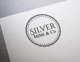 #69 for Design a Logo for Silver MiMi & Co af Carlitacro