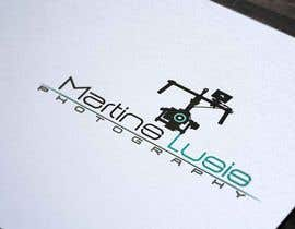#52 for Design a Logo for Martins Lusis photography af infosouhayl