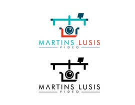 #59 for Design a Logo for Martins Lusis photography af jass191