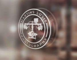 #60 para Design a Logo for Martins Lusis photography por jass191
