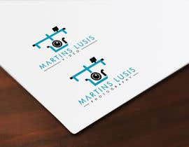 #63 for Design a Logo for Martins Lusis photography af jass191