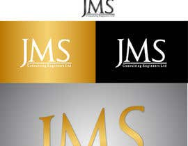 #342 para Design a Logo for JMS por premkumar112