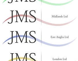 #73 para Design a Logo for JMS por kirtanwa