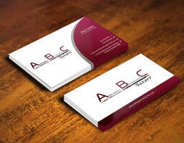 #47 cho Design some Business Cards for ABC Bakery bởi gohardecent