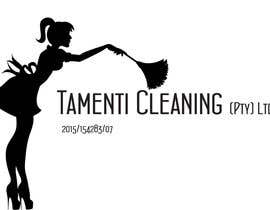 #6 for Design a Logo for a cleaning company af Mustafawadiwala