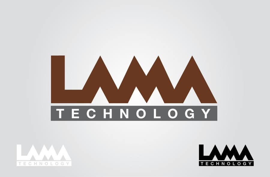 Penyertaan Peraduan #31 untuk Design a Logo for LAMA technology