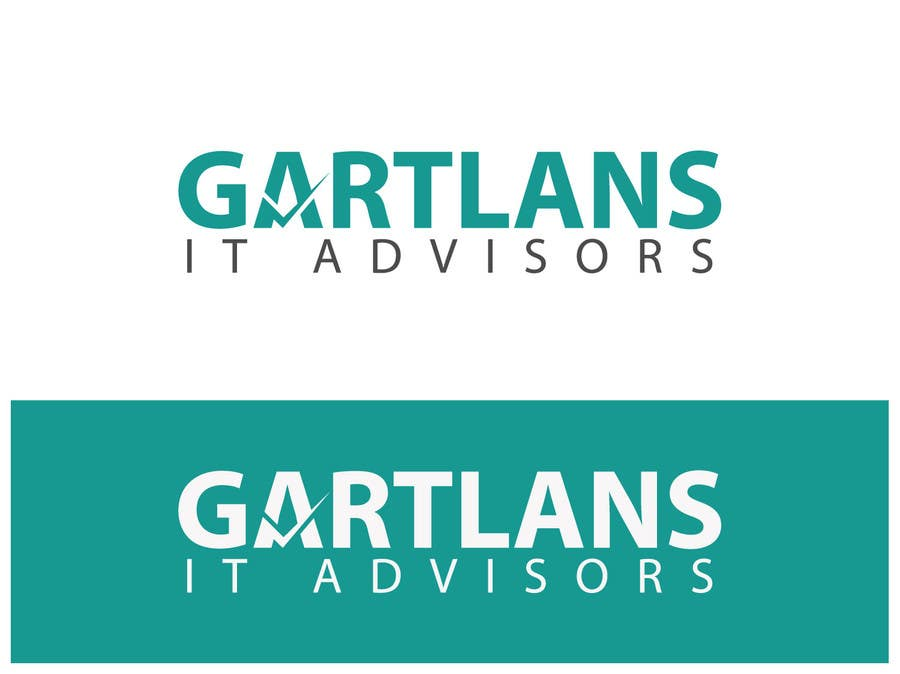 Konkurrenceindlæg #46 for Design a Logo for Gartlans IT Advisors
