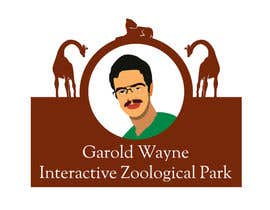 nº 10 pour Design a Logo for GW ZOO par AustinTSmith