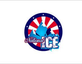 #60 para National Ice Logo por FERNANDOX1977