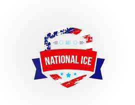 #36 para National Ice Logo por kmsinfotech