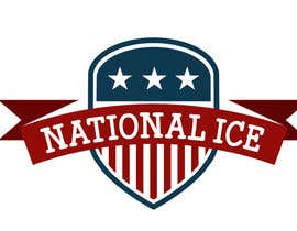 #54 para National Ice Logo por kmsinfotech