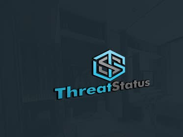 #57 cho Logo Design for Threat Status (new design) bởi feroznadeem01