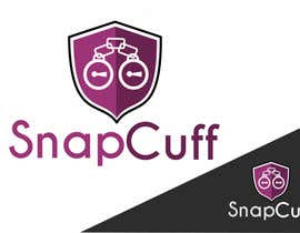 #22 for Snapcuff Logo by ayuwoki
