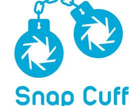 #9 for Snapcuff Logo by psathish447