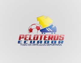 #19 for Diseñar un logotipo para peloteros ecuador af AlejandroRkn