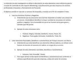 cristinaaltimir tarafından Creación Frases y Contenido Para Productos için no 4