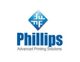 #64 for Phillips Advanced Printing Solutions Logo by ouwin