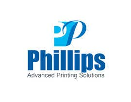 #65 for Phillips Advanced Printing Solutions Logo by ouwin