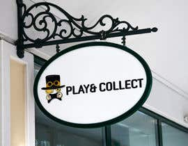 "#207 for Design a Logo for our company ""Play & Collect"" by vishnuvs619"