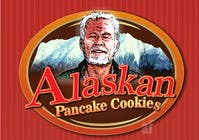 Graphic Design Inscrição do Concurso Nº7 para Design a Logo for Alaskan Pancake Cookies