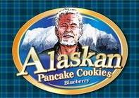 Graphic Design Inscrição do Concurso Nº10 para Design a Logo for Alaskan Pancake Cookies