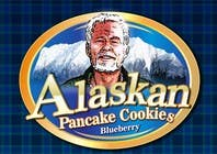 Graphic Design Inscrição do Concurso Nº19 para Design a Logo for Alaskan Pancake Cookies