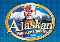 Graphic Design Inscrição do Concurso Nº20 para Design a Logo for Alaskan Pancake Cookies