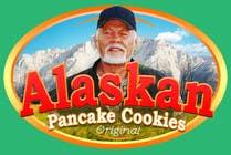 Bài tham dự #37 về Graphic Design cho cuộc thi Design a Logo for Alaskan Pancake Cookies