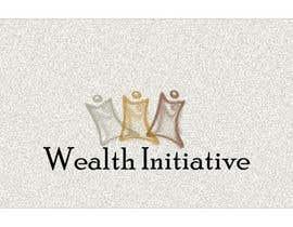 #13 for Design a Logo for the Wealth Initiative af KoraVoda87
