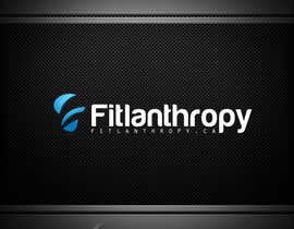 #8 untuk Design a Logo for a concept/website called Fitlanthropy! oleh EdesignMK