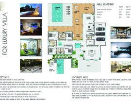 #10 cho Luxury Residential Home Design (Concept) bởi shashi27177