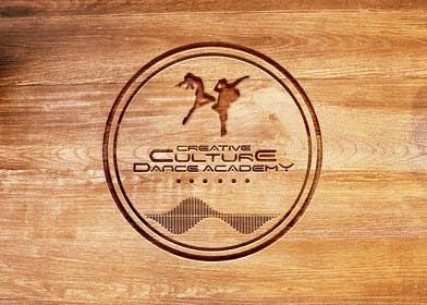 Nro 94 kilpailuun Design a Logo for Creative Culture Dance Academy käyttäjältä sandrazaharieva