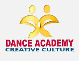 #89 para Design a Logo for Creative Culture Dance Academy por SimonaFilipH