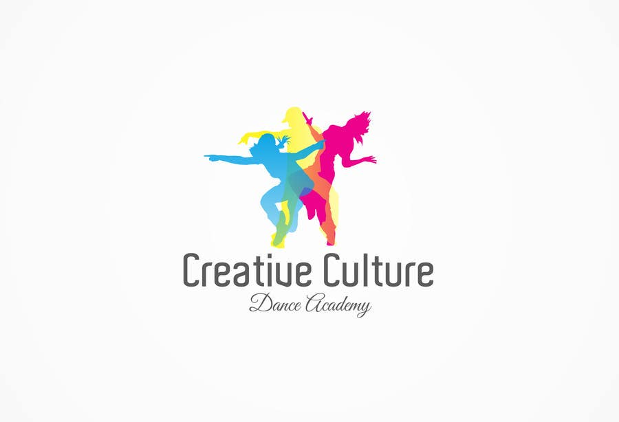 entry 23 by isis4991 for design a logo for creative culture dance
