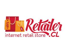 #16 for Design a Logo for internet retail store by Zsuska