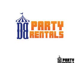 #9 for Design a Logo for DB Party Rentals by n24