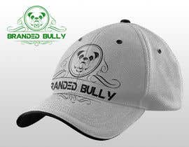 shawky911 tarafından Design a Logo for Branded Bully by Capped Out Media için no 22